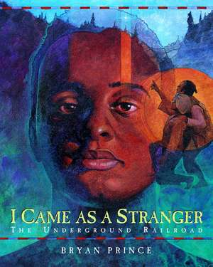I Came as a Stranger