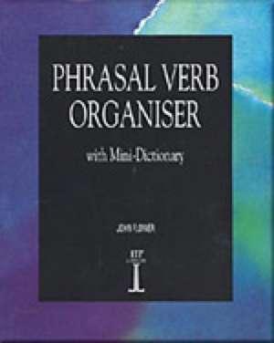 Phrasal Verb Organiser de John Flower