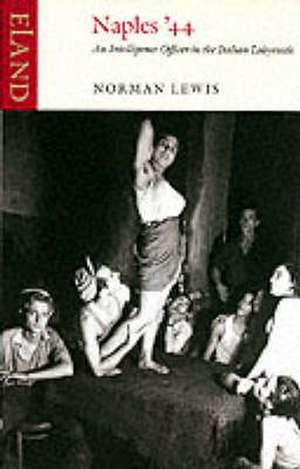 Naples '44 de Norman Lewis
