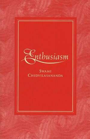 Enthusiasm imagine