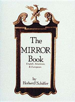 The Mirror Book imagine