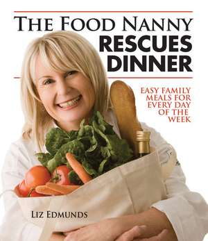 The Food Nanny Rescues Dinner imagine