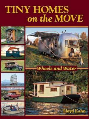 Tiny Homes on the Move imagine