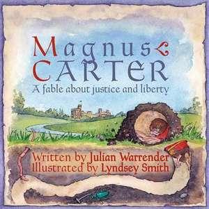 Magnus Carter