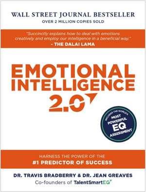 Emotional Intelligence 2.0 de Travis Bradberry