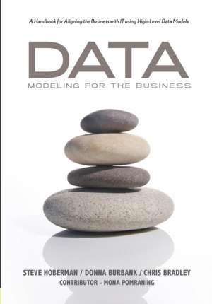Data Modelling for Business