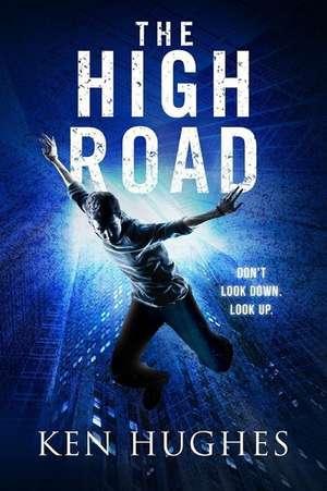 The High Road de Ken Hughes