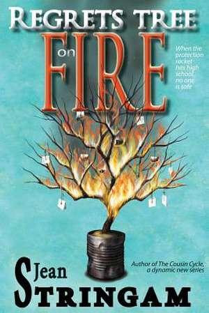Regrets Tree on Fire de Jean Stringam