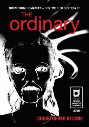 The ordinary de Christopher Ritchie
