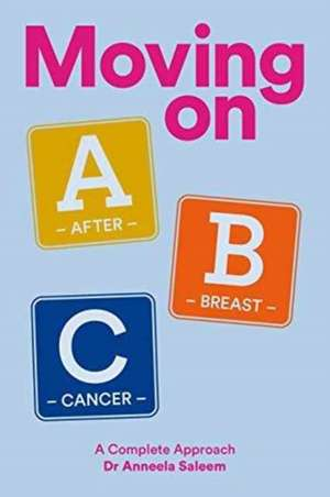 Moving on ABC After Breast Cancer