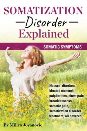 Somatization Disorder Explained