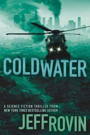 Coldwater de Jeff Rovin