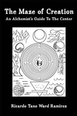 The Maze of Creation de Ricardo Tane Ward Ramirez