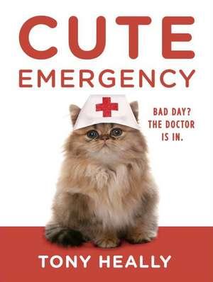 Cute Emergency de Tony Heally
