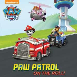 Paw Patrol on the Roll! (Paw Patrol) de Random House