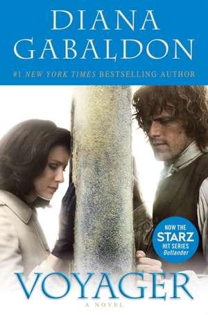Voyager (Starz Tie-In Edition) de Diana Gabaldon
