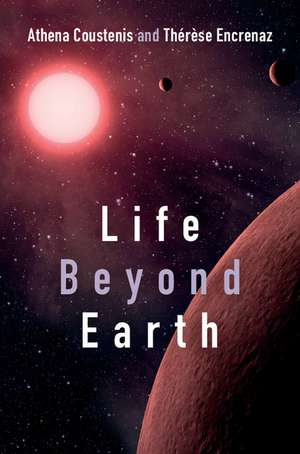 Life beyond Earth imagine