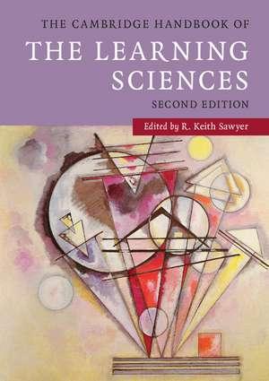 The Cambridge Handbook of the Learning Sciences de R. Keith Sawyer