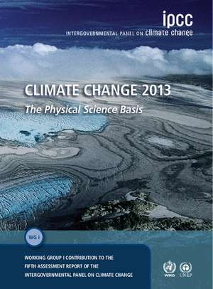 Climate Change 2013 – The Physical Science Basis imagine