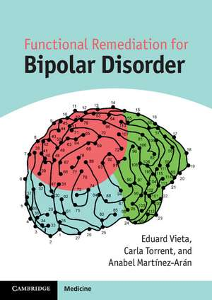 Functional Remediation for Bipolar Disorder