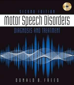 Motor Speech Disorders imagine