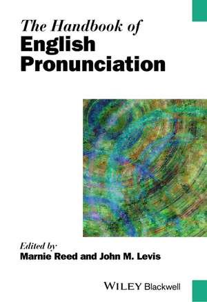 The Handbook of English Pronunciation imagine