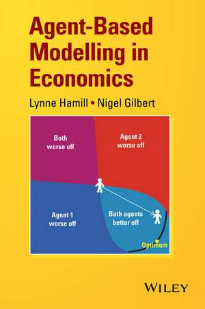 Agent–Based Modelling in Economics