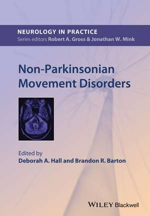 Non–Parkinsonian Movement Disorders