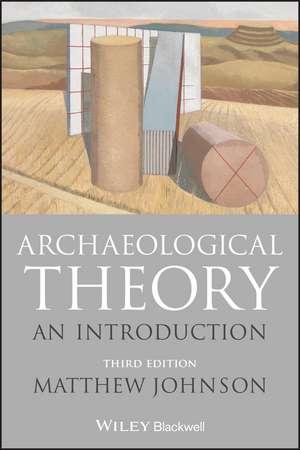 Archaeological Theory imagine