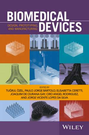 Biomedical Devices