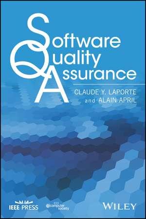 Software Quality Assurance imagine