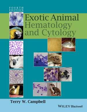 Exotic Animal Hematology and Cytology