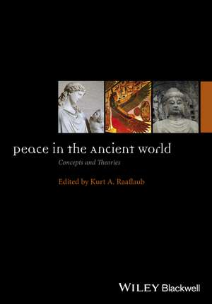 Peace in the Ancient World