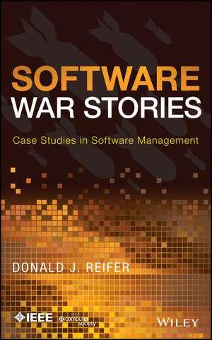 Software War Stories