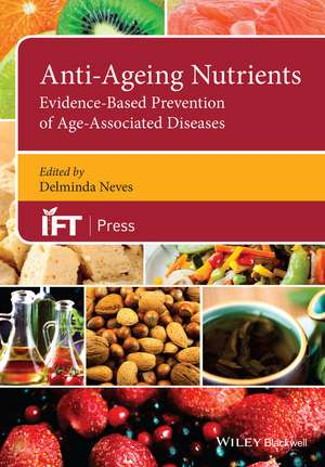 Anti-Ageing Nutrients