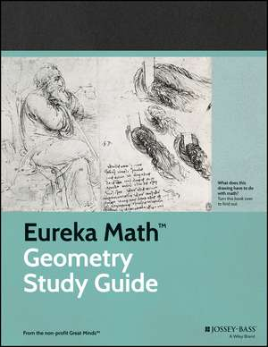 Eureka Math Geometry Study Guide