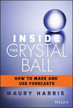 Inside the Crystal Ball