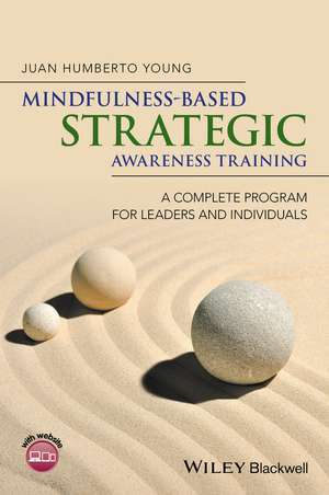 Mindfulness–Based Strategic Awareness Training