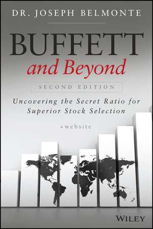 Buffett and Beyond, + Website