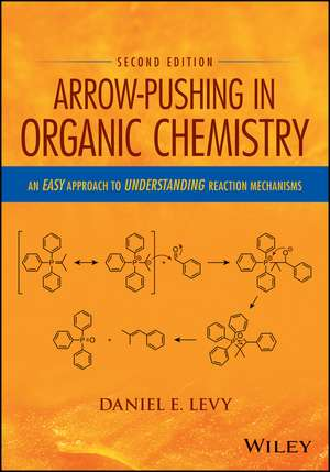 Arrow–Pushing in Organic Chemistry
