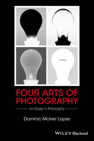 Four Arts of Photography