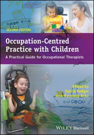 Occupation–Centred Practice with Children