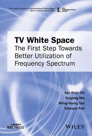TV White Space