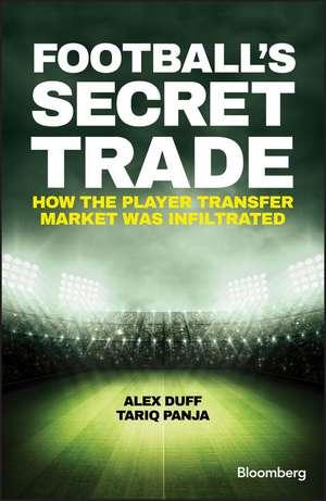 Football′s Secret Trade