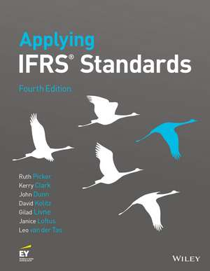 Applying IFRS Standards