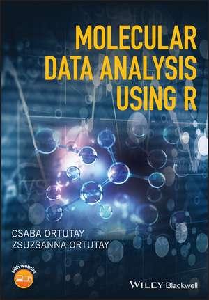 Molecular Data Analysis Using R imagine
