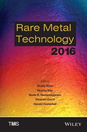 Rare Metal Technology