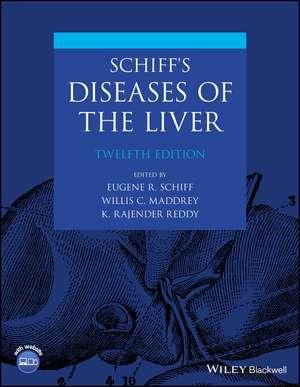 Schiff′s Diseases of the Liver