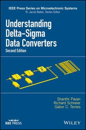 Understanding Delta–Sigma Data Converters