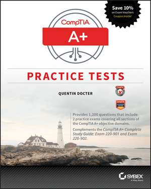 CompTIA A+ Practice Tests
